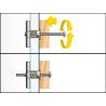 Blister Basculante multiuso BT con tornillo