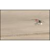 Tuerca roscada ATVS8 para clavadora a gs