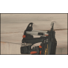Tuerca roscada ATV para clavadora a gas