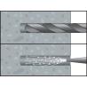 Anclaje metálico antigiro con aro Dnbolt DA