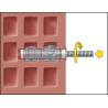 Anclaje químico ResiFIX VY ECO SF